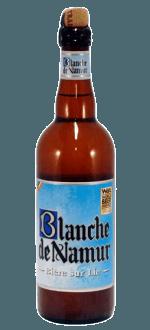 BLANCHE DE NAMUR 75CL - BREWERY DU BOCQ