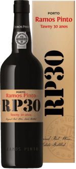 TAWNY 30 YEARS OLD - RAMOS PINTO - EN ETUI
