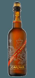 CAROLUS VAN DE KEIZER ROOD 75CL - BREWERY HET ANKER