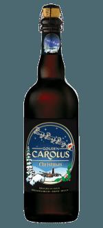 CAROLUS CHRISTMAS 75CL - BREWERY HET ANKER