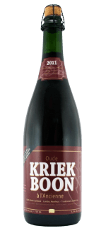 OUD KRIEK 75CL - BOON
