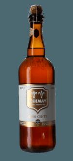 CHIMAY TRIPLE 75CL - ABBAYE DE CHIMAY