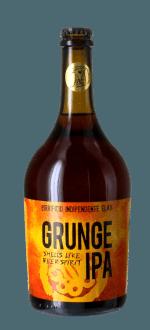 GRUNGE IPA 75CL - BREWERY ELAV