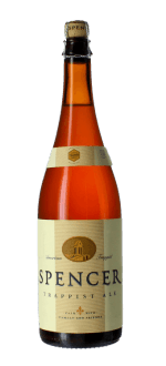 SPENCER TRAPPIST ALE 75CL - ST JOSEPH'S ABBEY