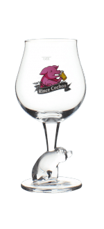 GLASS RINCE COCHON 25CL - BREWERY HAACHT