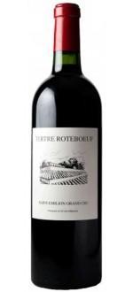 CHATEAU TERTRE ROTEBOEUF 2010 (France - Wine Bordeaux - Saint-Emilion Grand Cru AOC - Red Wine - 0,75 L)