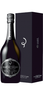 CHAMPAGNE CUVEE NICOLAS FRANCOIS BILLECART BRUT 2002 - IN GIFT BOX