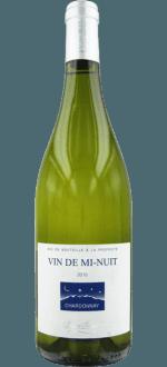 LE VIN DE MI-NUIT 2016 - VIGNOBLES DOM BRIAL
