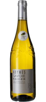 ABYMES 2015 - PASCAL AND BENJAMIN RAVIER ESTATE