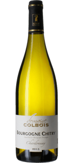 BURGUNDY CHITRY 2015 - DOMAINE COLBOIS