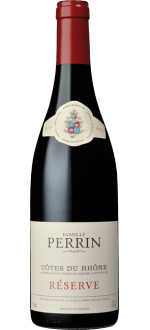 RESERVE 2014 BY MAISON PERRIN ET FILS