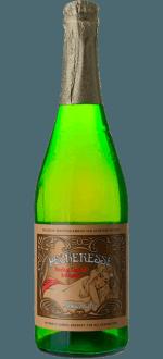 LINDEMANS PECHE - LA PECHERESSE 75CL - BREWERY LINDEMANS
