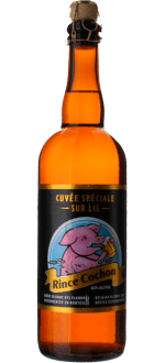 RINCE COCHON 75CL - BREWERY HAACHT