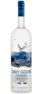 JEROBOAM 3L - VODKA GREY GOOSE