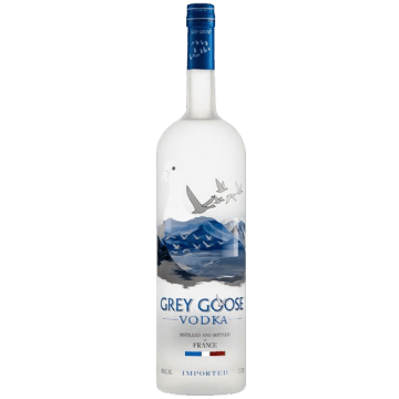 jeroboam vodka grey goose at the best price online guaranteed. Black Bedroom Furniture Sets. Home Design Ideas