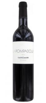 CASTELMAURE- LA POMPADOUR CORBIERES - 2014