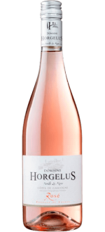 ESTATE HORGELUS - ROSE 2016