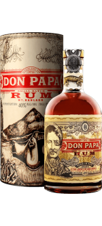 DON PAPA 7 YEARS OLD - EN ETUI