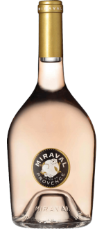 MIRAVAL ROSE 2016 - CHATEAU MIRAVAL ROSE WINE