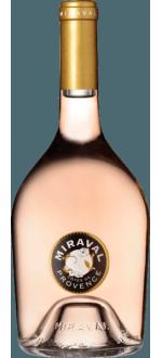 JEROBOAM MIRAVAL ROSE 2016