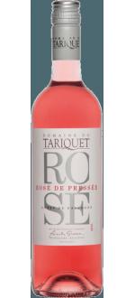 ROSE DE PRESSEE 2016 - DOMAINE DU TARIQUET