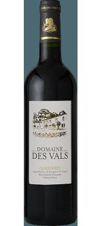 DOMAINE DES VALS 2015 - CELLIER DES DEMOISELLES