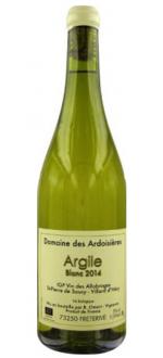 ARGILE 2015 - DOMAINE DES ARDOISIERES