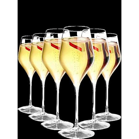 champagne flutes mumm cordon rouge. Black Bedroom Furniture Sets. Home Design Ideas