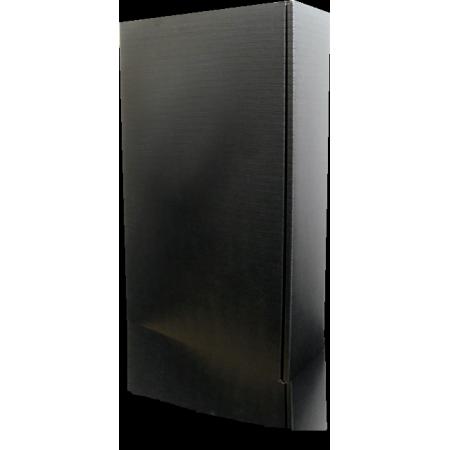 GIFT BOX 2 BOTTLES - BLACK