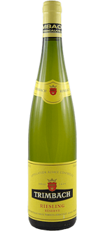 RIESLING RESERVE 2014 - TRIMBACH