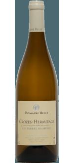 LES TERRES BLANCHES - DOMAINE BELLE 2015