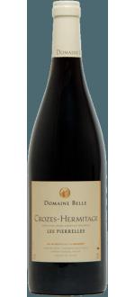 LES PIERRELLES 2014 - DOMAINE BELLE