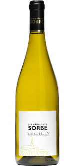 DOMAINE JM SORBE - REUILLY BLANC 2015