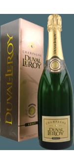 CHAMPAGNE DUVAL LEROY - BRUT