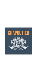 FRENCH WINE TRIO FROM THE MICHEL CHAPOUTIER HOUSE IN GIFT BOX