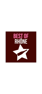 FRENCH WINE TRIO FROM THE RHONE VALLEY IN GIFT BOX