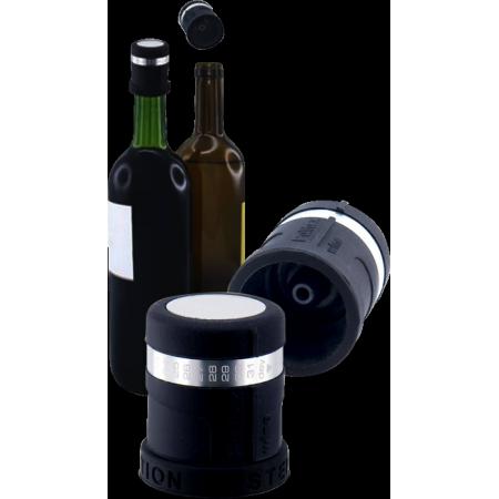 ANTIOX SILICONE WINE SAVER - PULLTEX