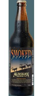 SMOKED PORTER 65CL - ALASKAN BREWING COMPAGNY