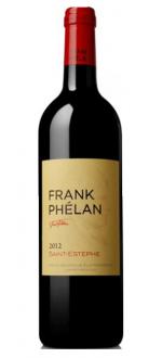 MAGNUM FRANK PHELAN 2012 - SECOND WINE OF CHATEAU PHELAN SEGUR