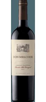 DON MELCHOR 2013 - CONCHA Y TORO