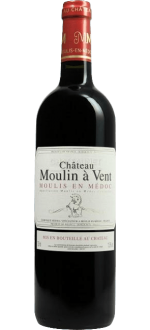 CHATEAU MOULIN A VENT 2009