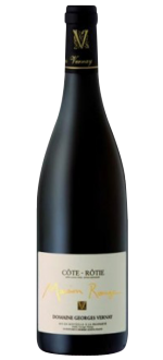 MAGNUM MAISON ROUGE 2013 - DOMAINE GEORGES VERNAY