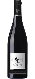 CUVEE CAPRICE 2014 FROM COTEAUX BOURGUIGNONS