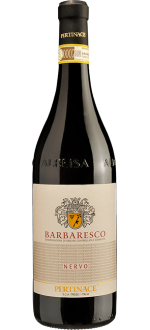 PERTINACE - BARBARESCO NERVO DOCG 2013