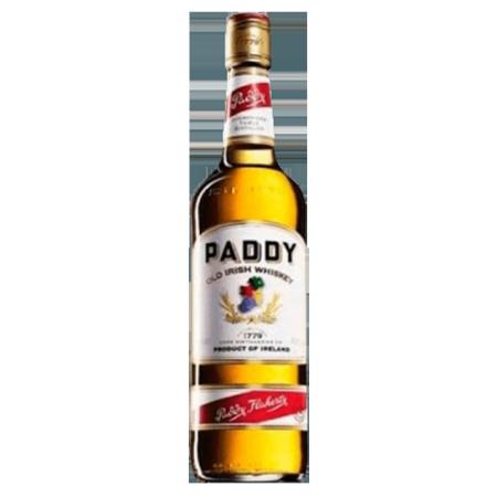 PADDY WHISKY