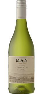 MAN FAMILY WINES - FREE RUN STEEN - CHENIN 2016