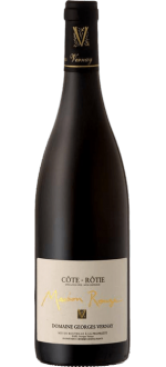 MAISON ROUGE 2014 - DOMAINE GEORGES VERNAY