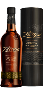 RUM ZACAPA EDICION NEGRA - EN ETUI