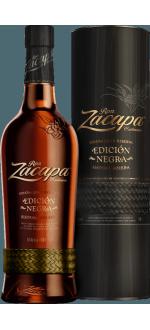 RUM ZACAPA EDICION NEGRA - IN PRESENTATION CASE
