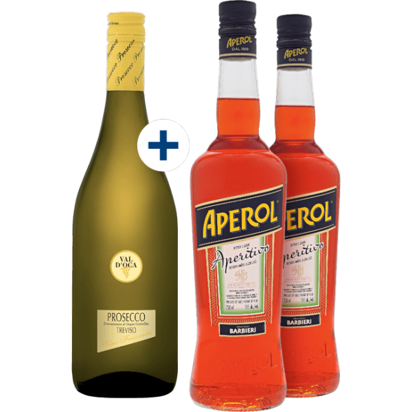 Looking for aperol spritz online for Cocktail spritz